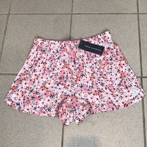 NWT French Connection Mini Shorts